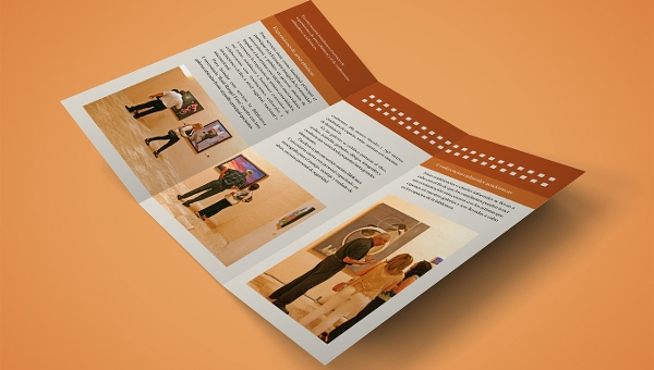 Promotional Brochure Templates  Psd Ai Vector Eps Format