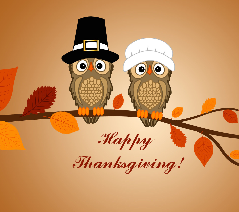Beautiful Thanksgiving Wallpaper