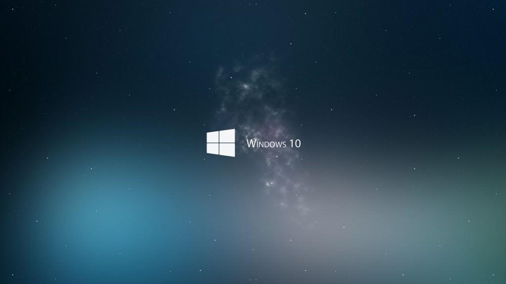 Beautiful Windows 10 Wallpaper