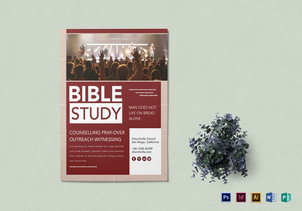 42 Church Flyer Templates Psd Ai Psd Eps Vector