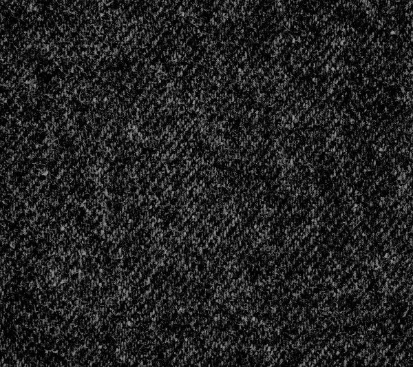 Black Denim Jeans Fabric Texture