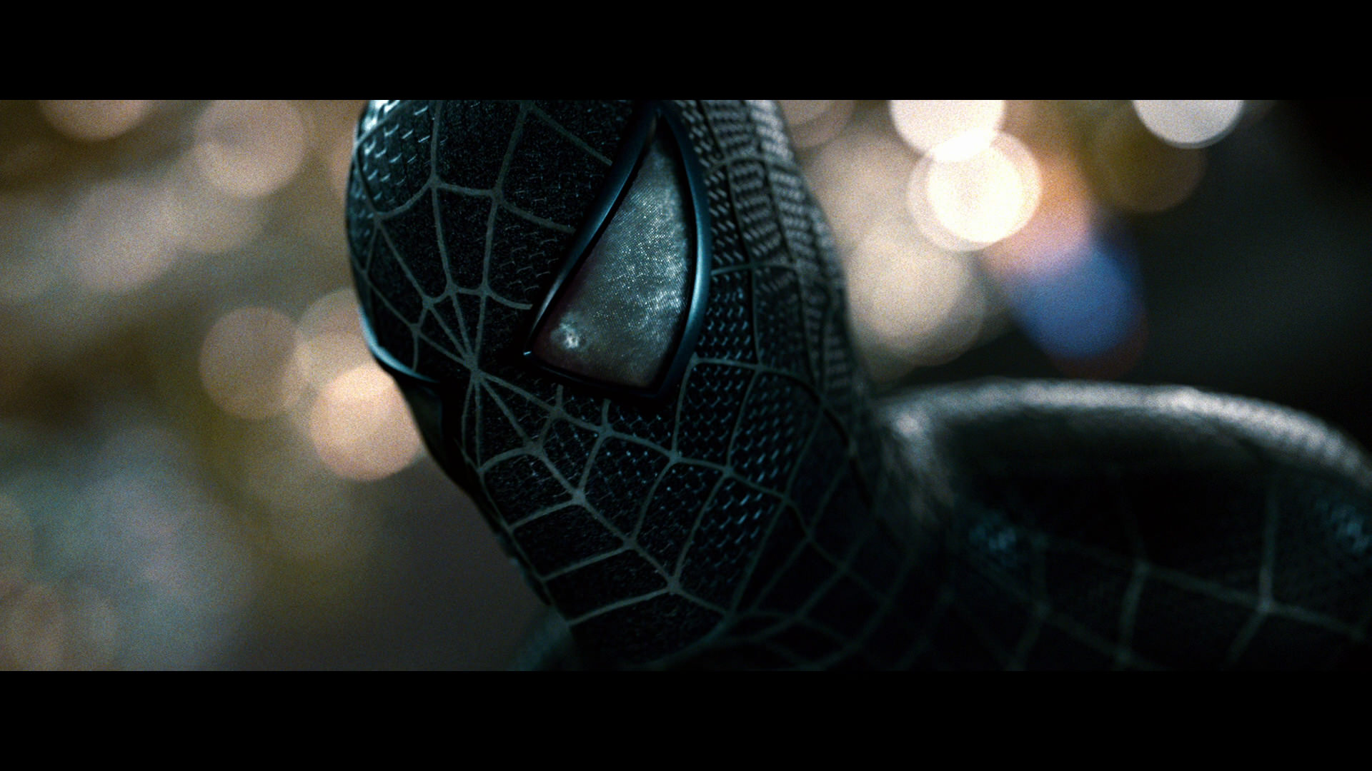 Black Spiderman Wallpaper For Free