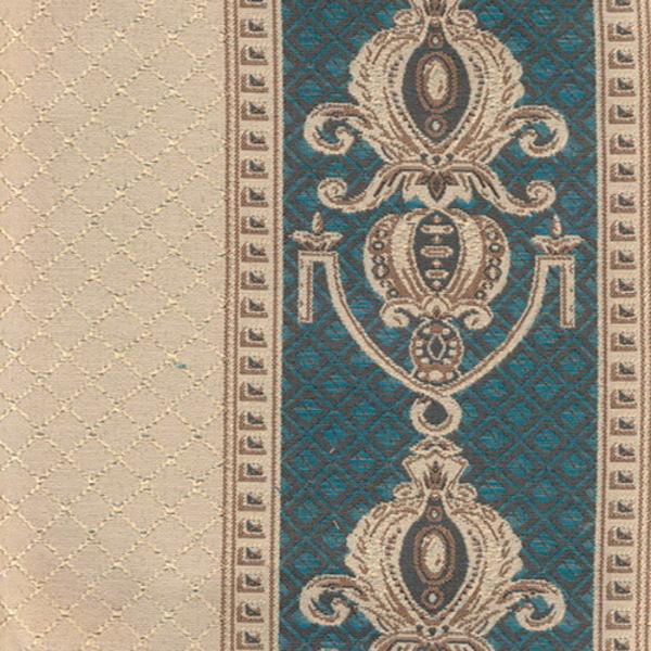 Amazing Blue Carpet Texture