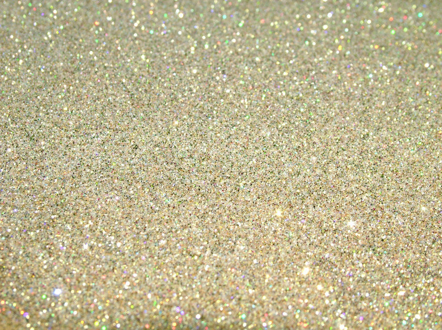 Bokeh Glitter Gold Texture For You
