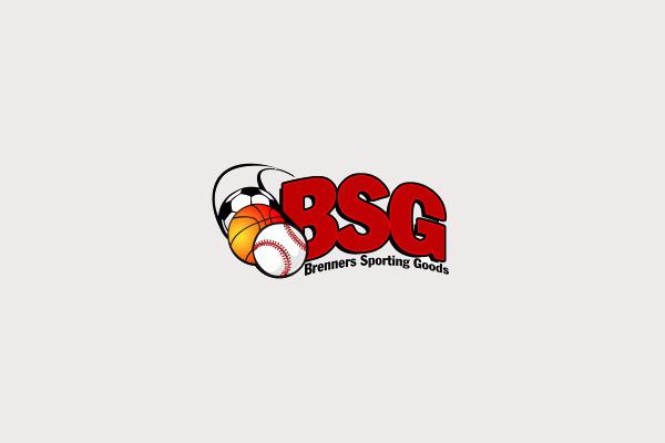 Brenners Sporting Goods Logo