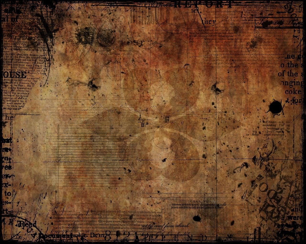 Cool Wallpaper Halloween Grunge - Brown-Grunge-Background-Wallpaper  Collection_528212.jpg