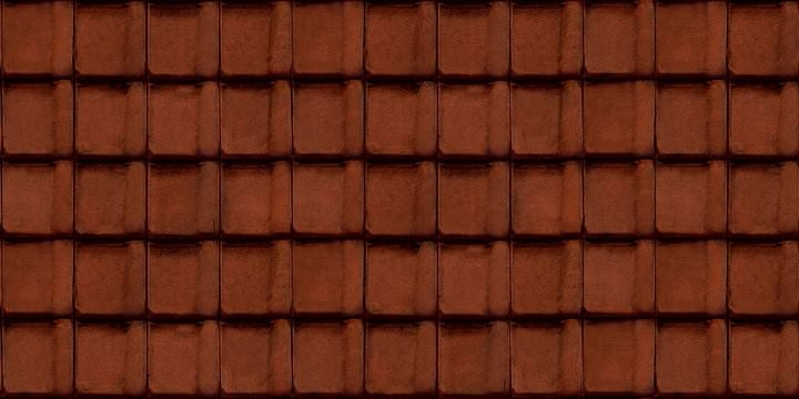 Brown Roof Texture
