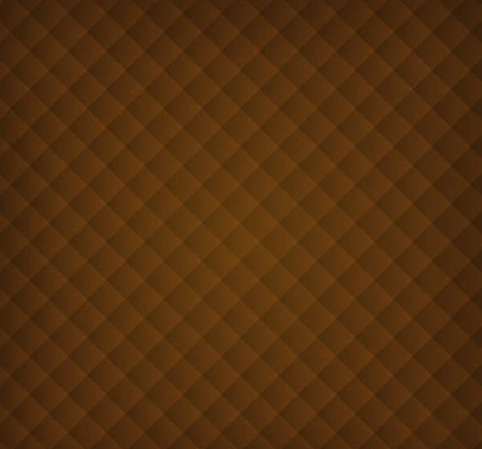 Brown squares texture