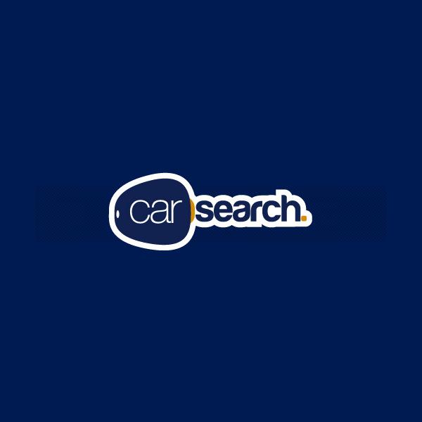 Car Search Logo