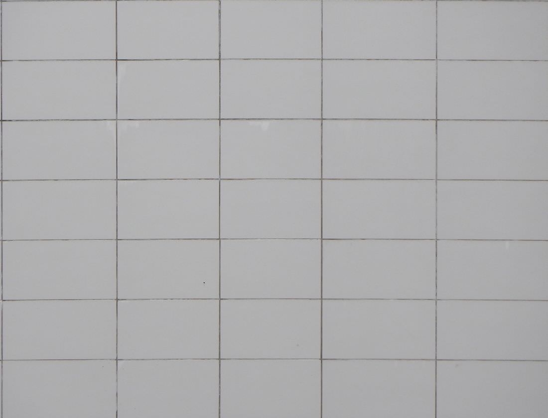 Ceramics White Tile Texture