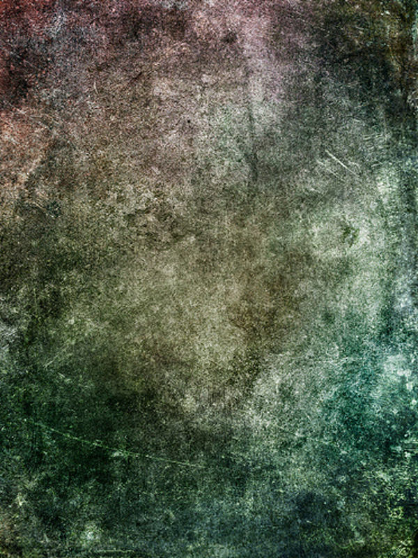 Colored Dark Grunge Texture