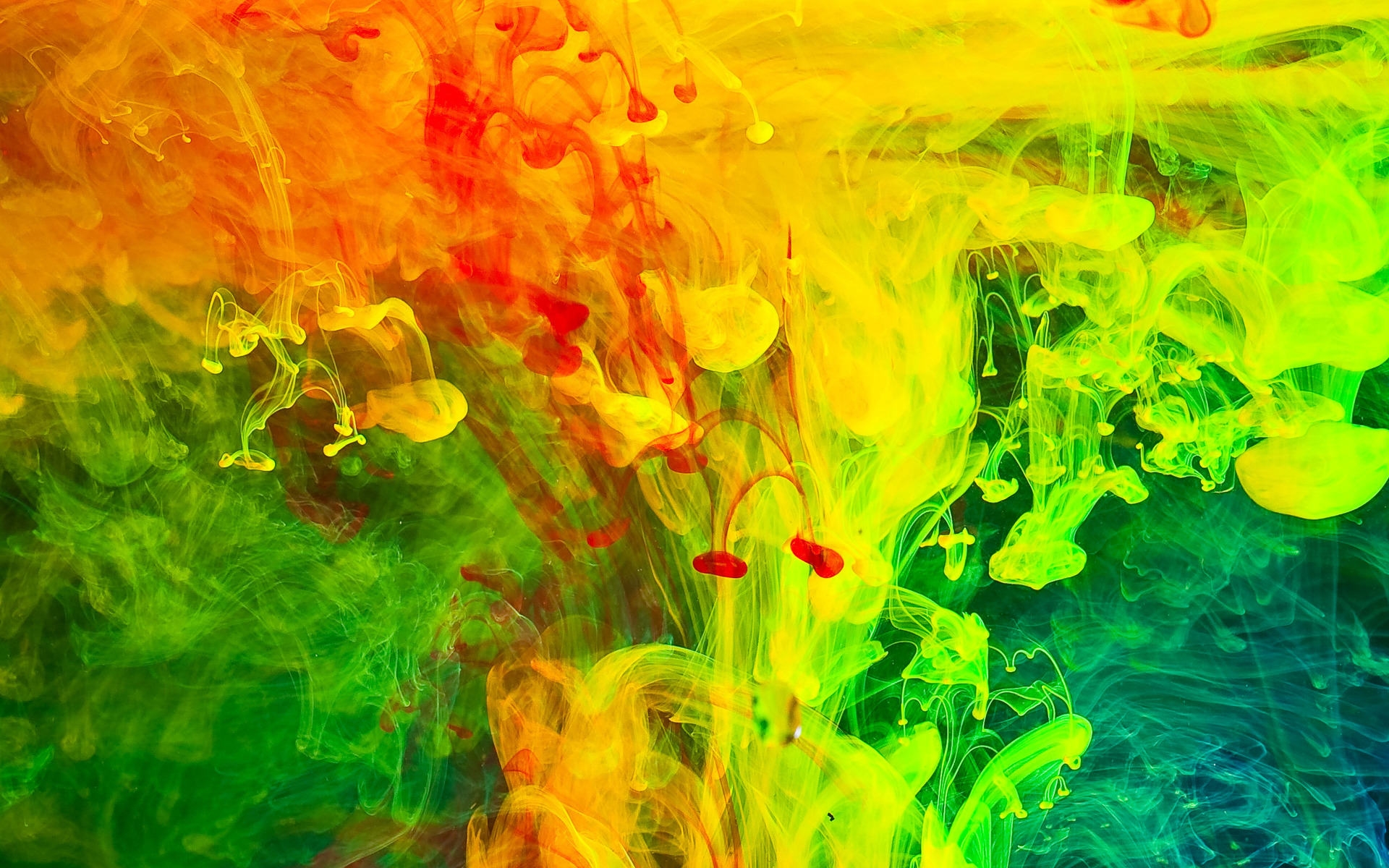 Colorful Art Desktop Backgrounds