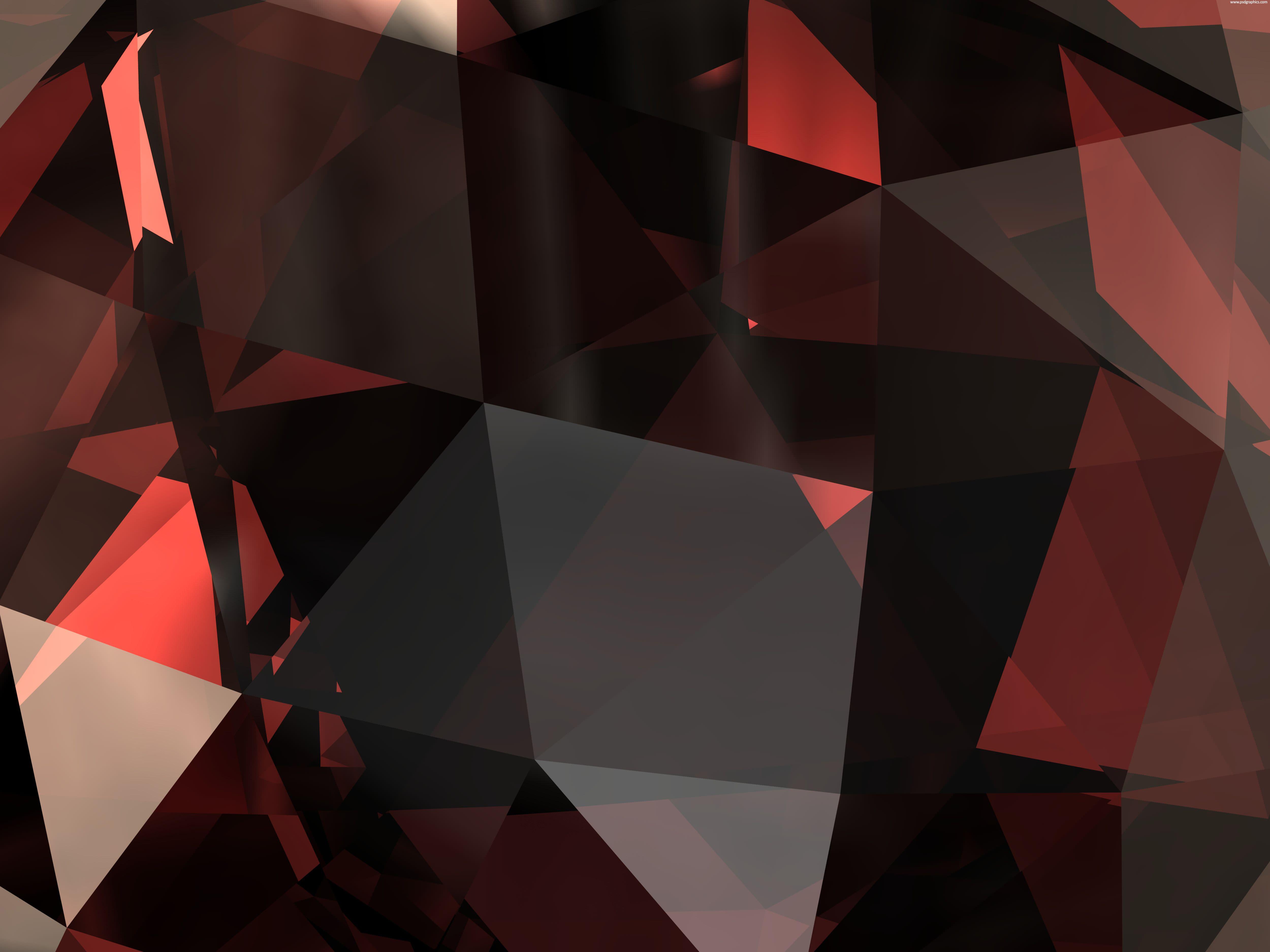 Colorful Diamond Background