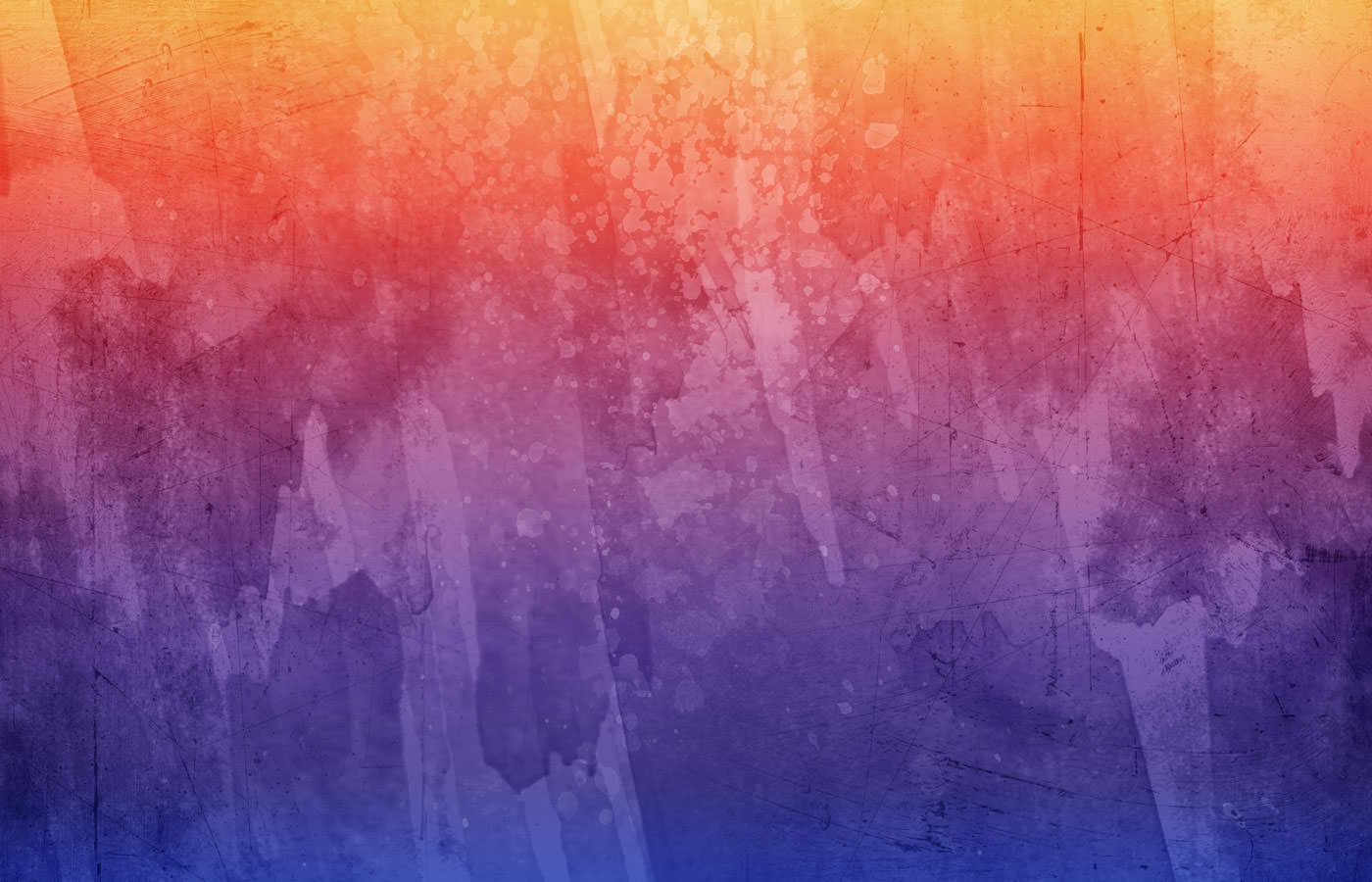 Colorful Grungy Watercolor Texture Backgrounds