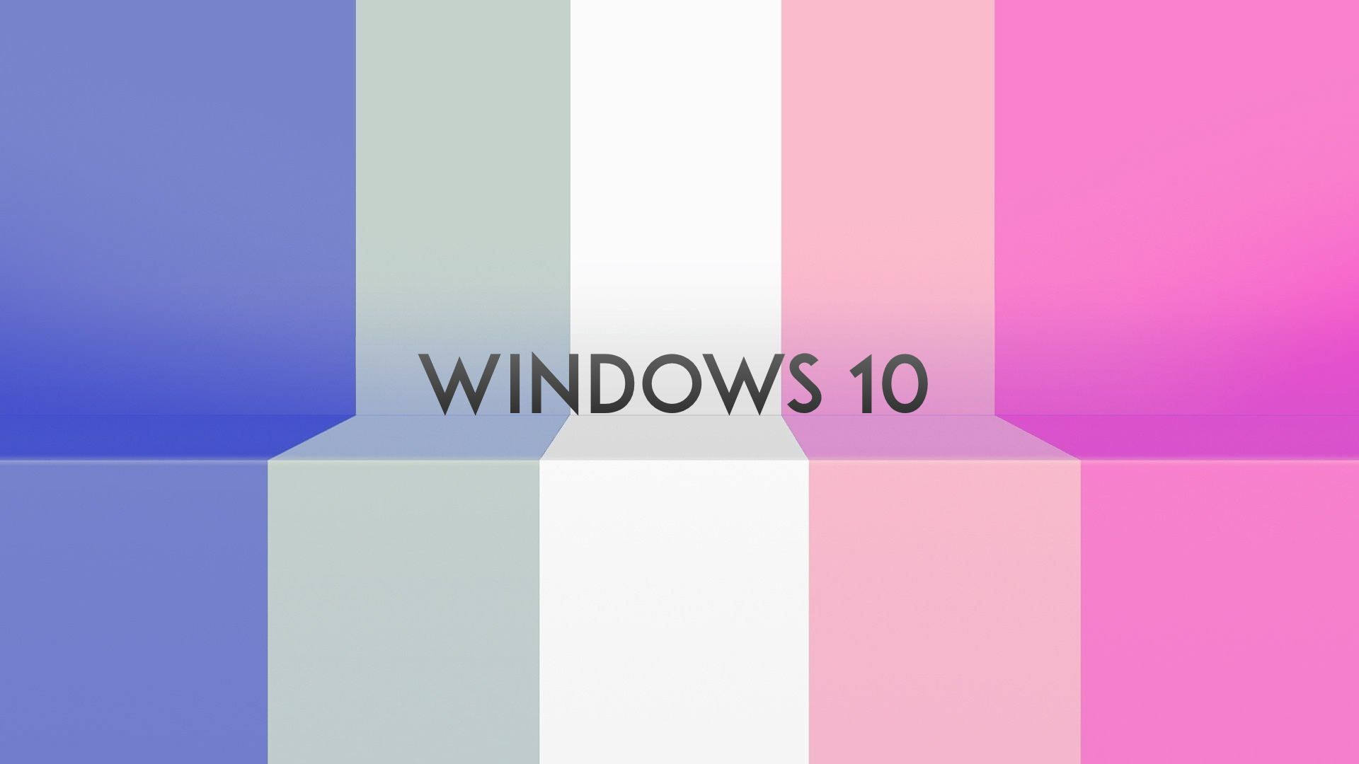 Colorful Windows 10 Wallpaper