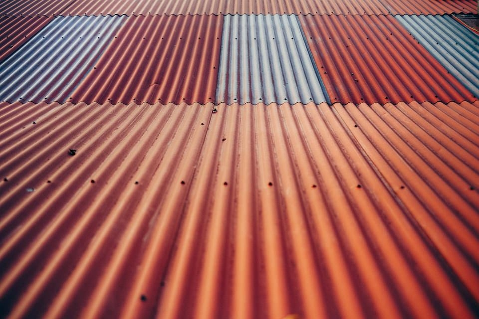 Construction Roof Texture