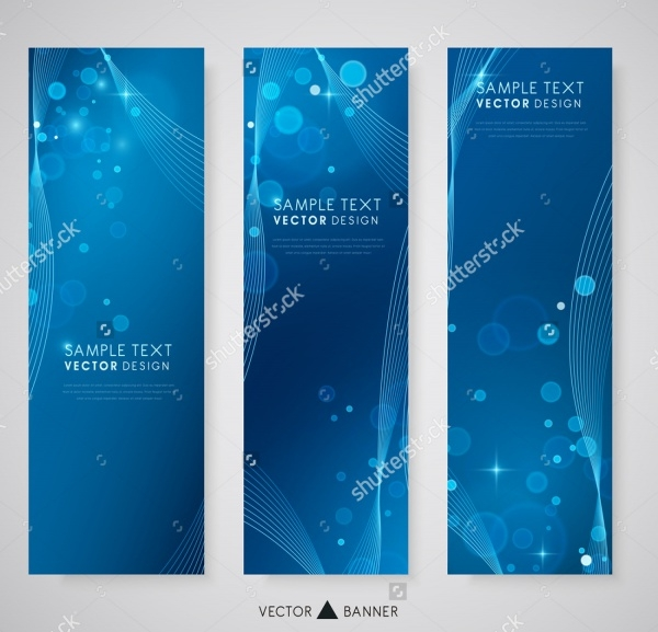 corporate banner design layout template