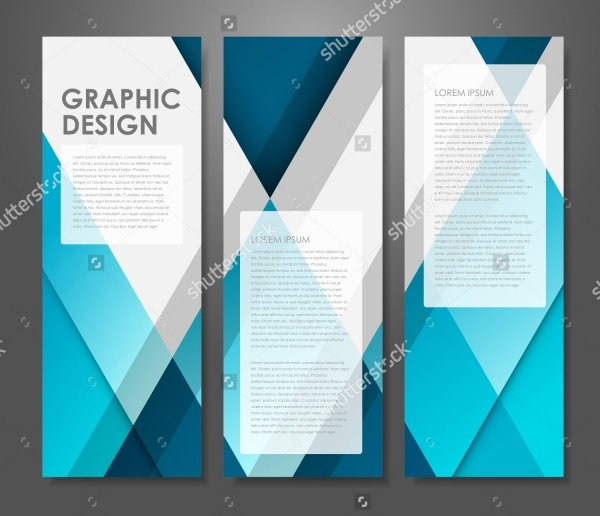creative advertising corporate banner template