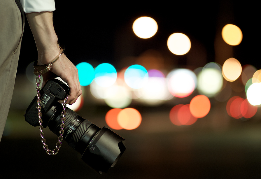 Creative Bokeh Photography
