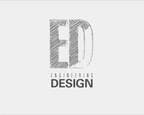 Creative Engineering Design Logo