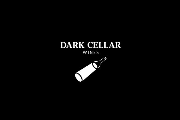 Dark Cellar Wines Logo