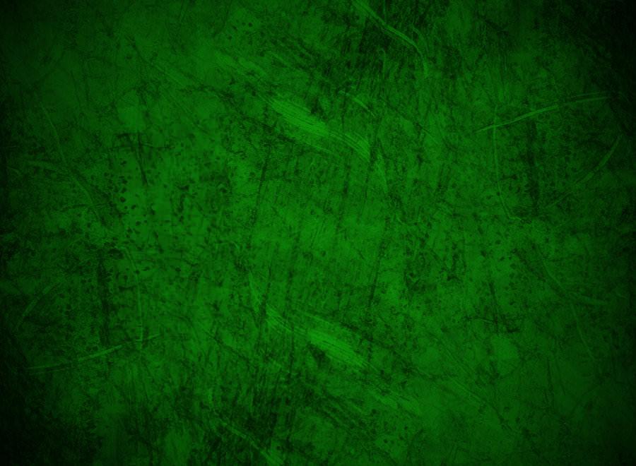 Dark Green Grunge Background Wallpaper