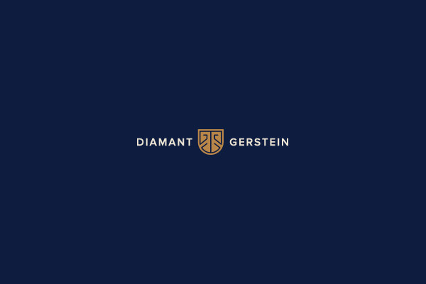 Diamant Gerstein Law Firm Logo