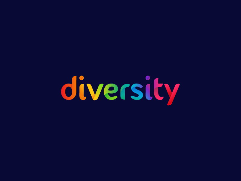 Diversity Logo Design