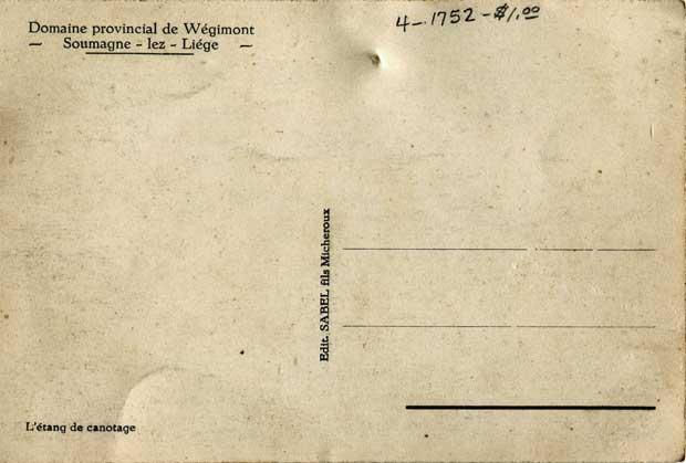 Download 10 Antique Postcard Textures