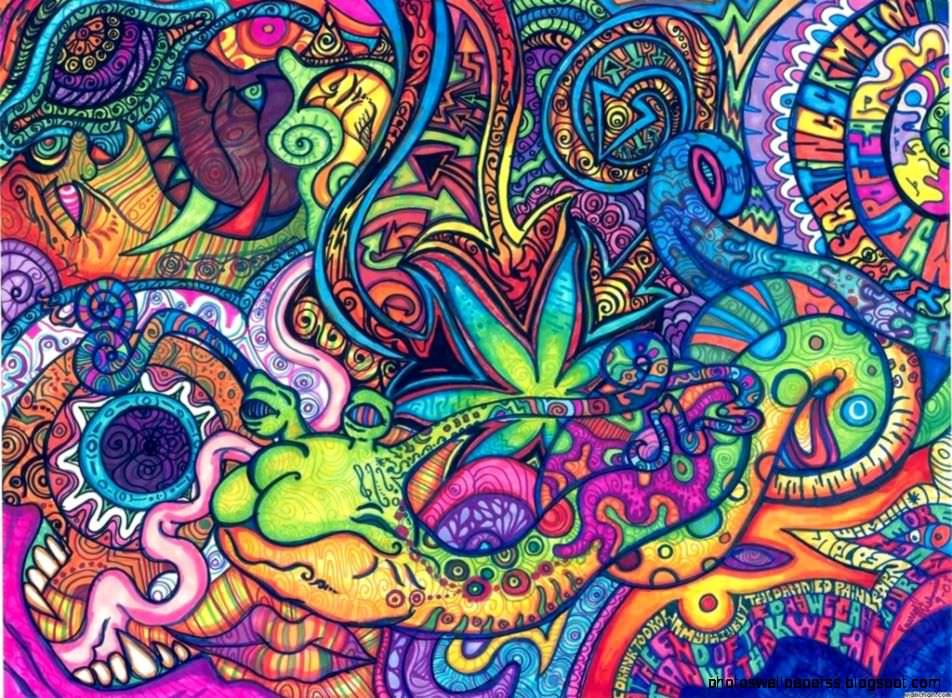 Download 3 Hippie Background