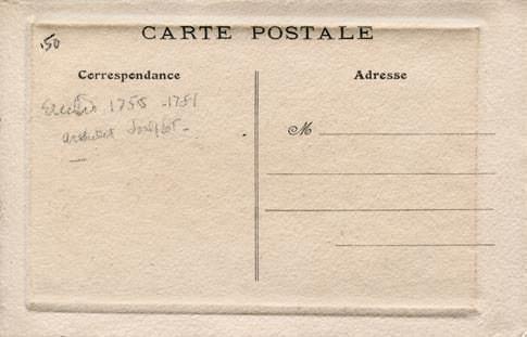 Download 5 Free Antique Vintage Postcard Textures