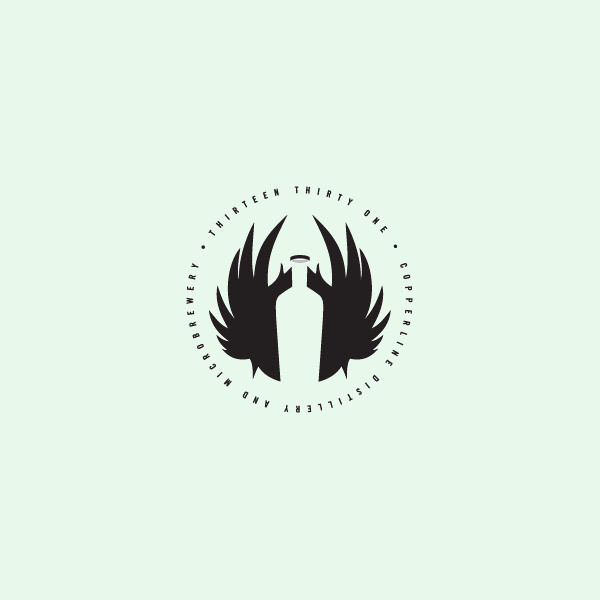Download Angels Wing Logo