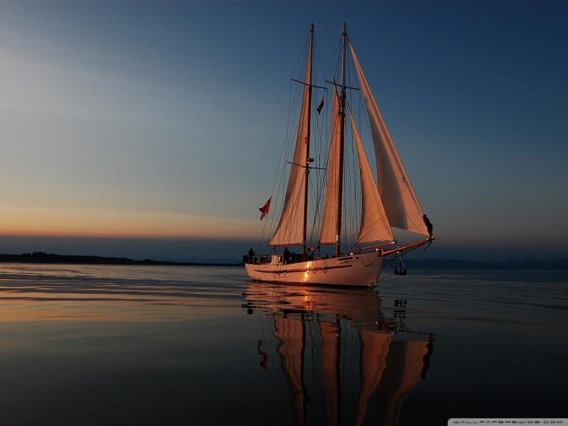 Download Boat Wallpaper