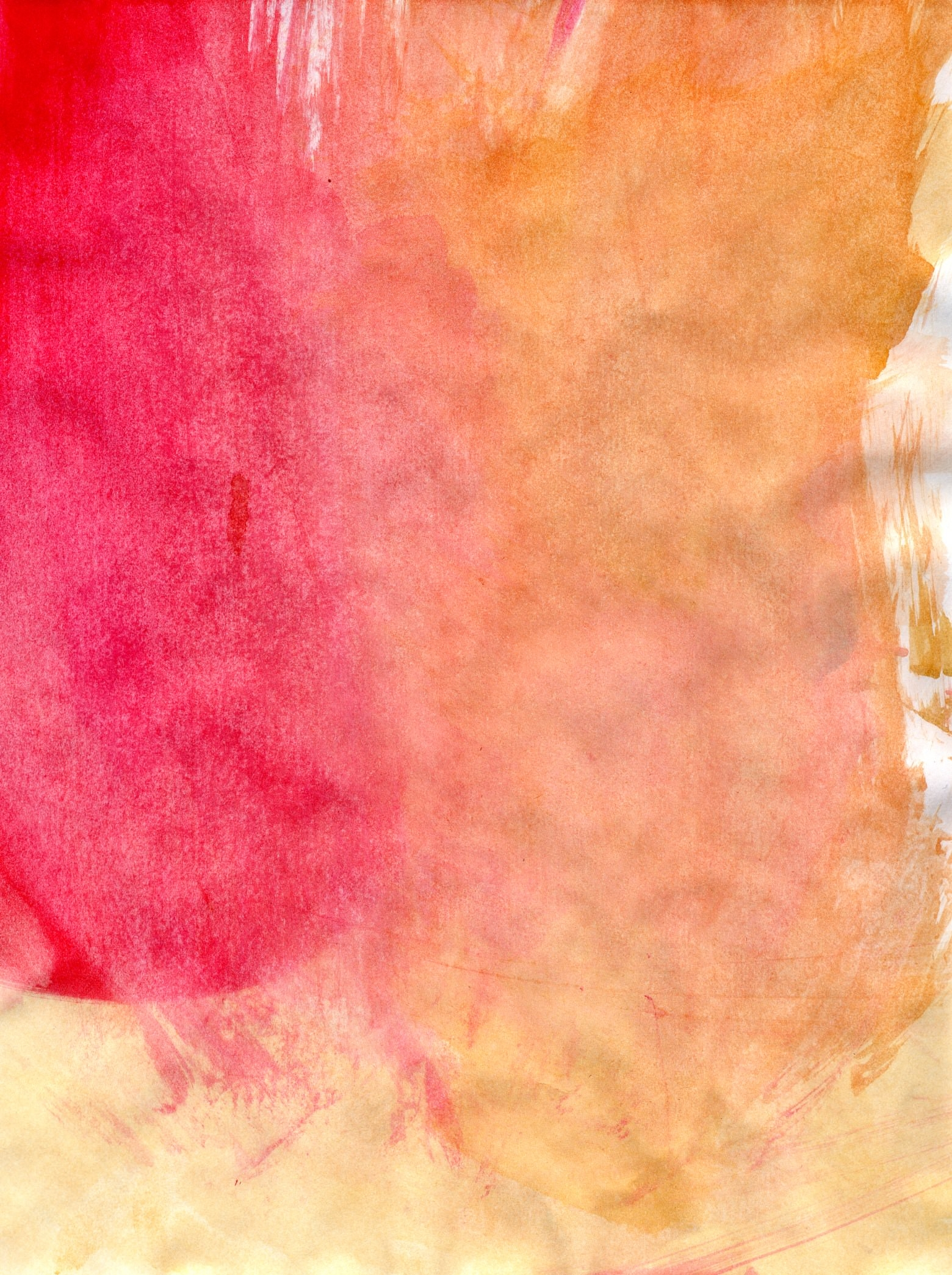 Download High Res Watercolor Paint Texture Background