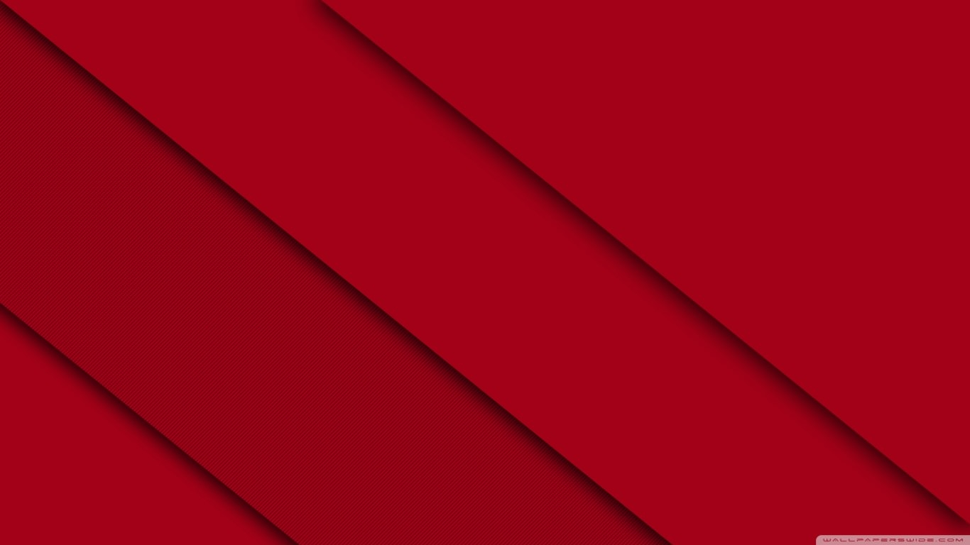 Download Material Design Red Background