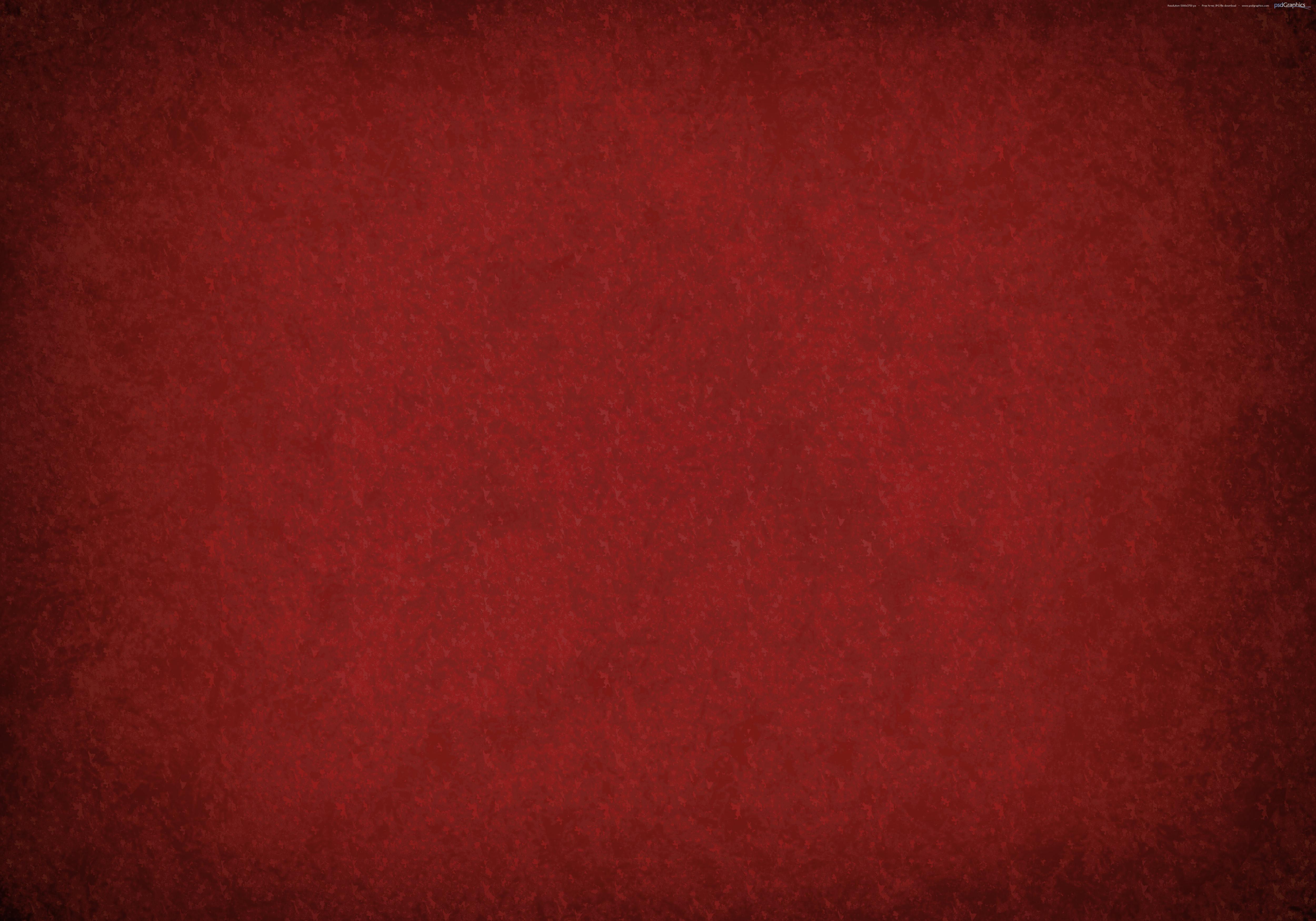 Download Red Grunge Background
