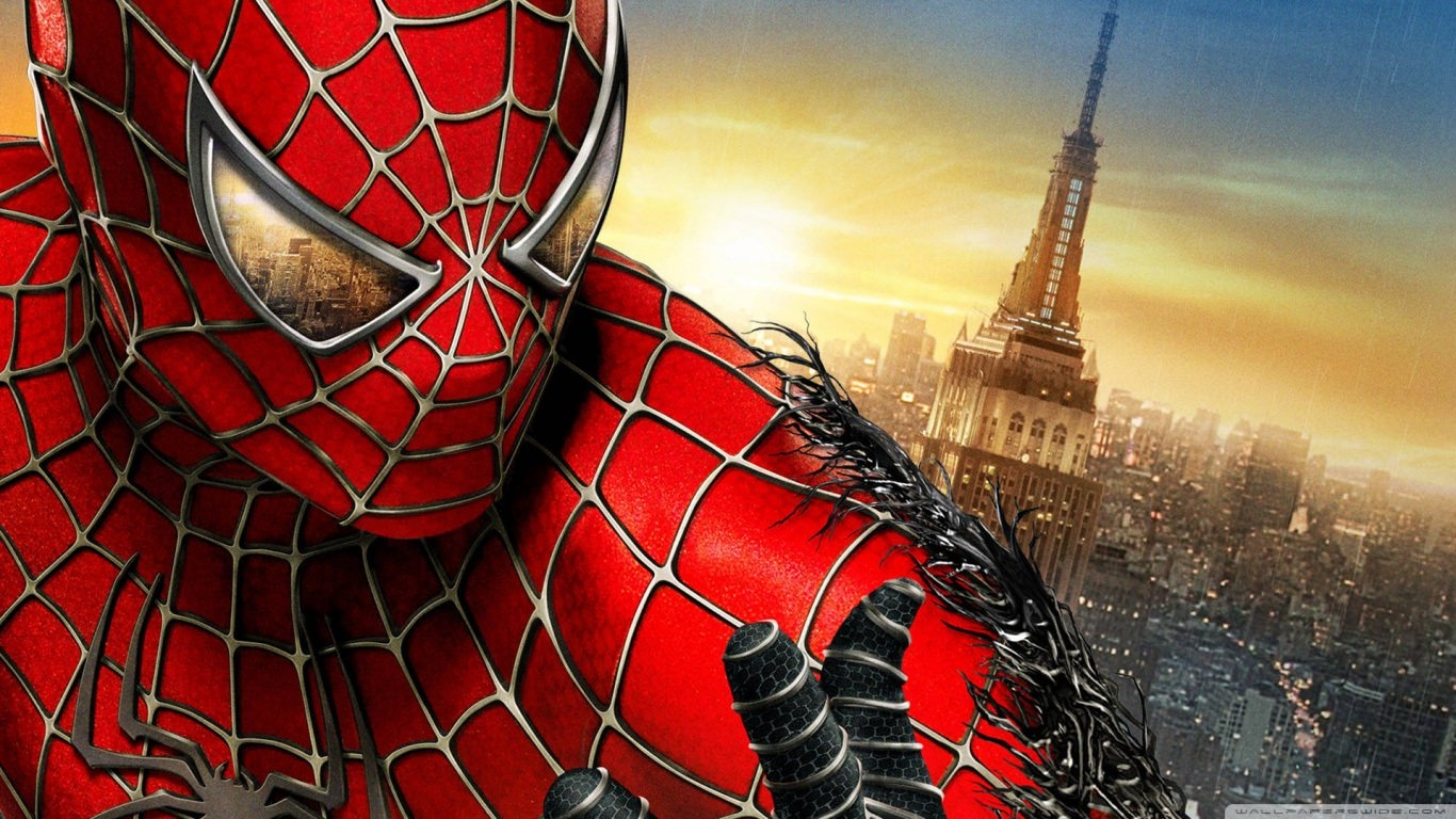 Download Spiderman 2012 Wallpaper