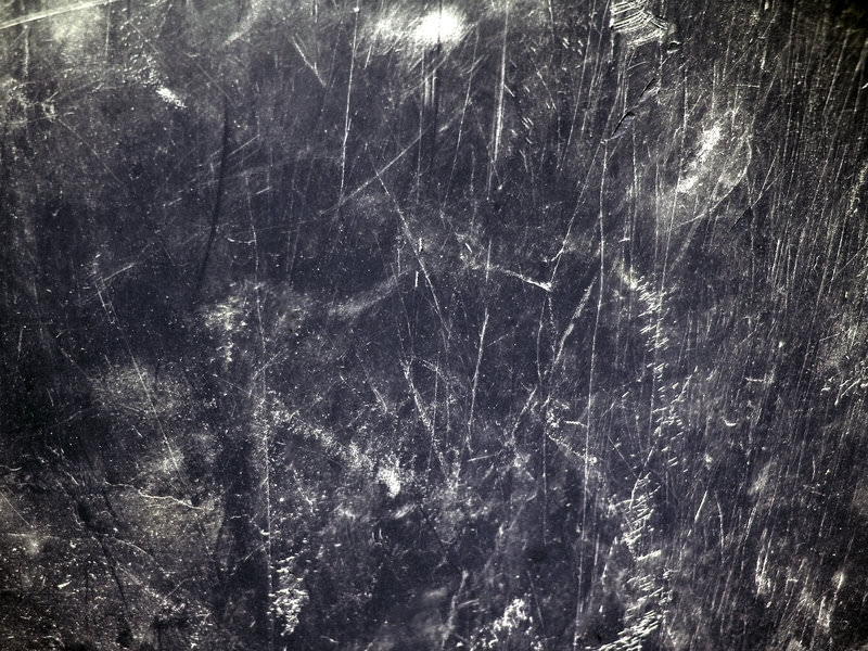 Dust & Scratches Texture For Free