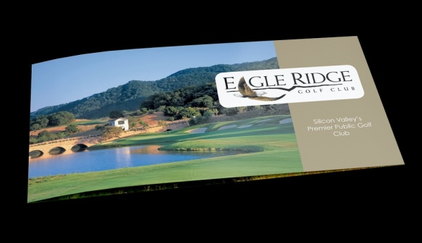 Eagle Ridge Golf Course Brochure