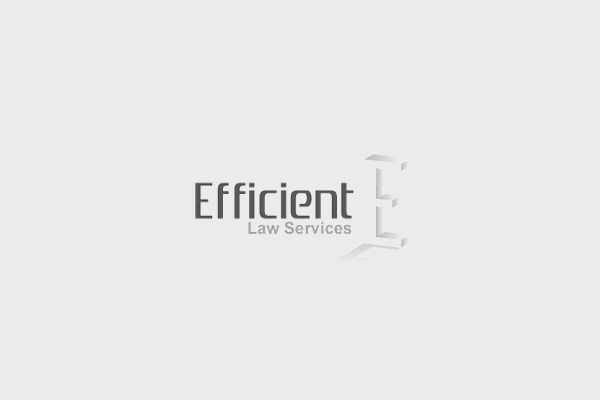 Efficient Law Services Logo