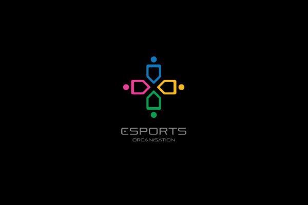 Esports Organisation Logo