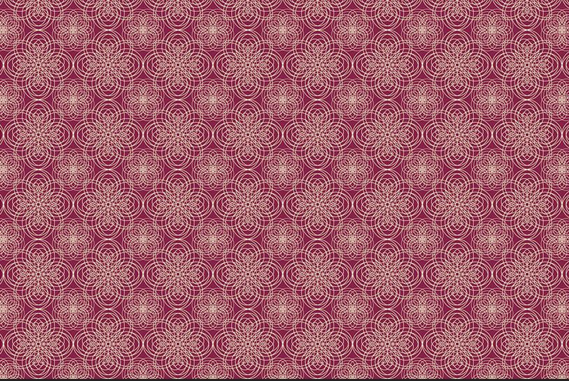 Excellent Vintage Lace Pattern