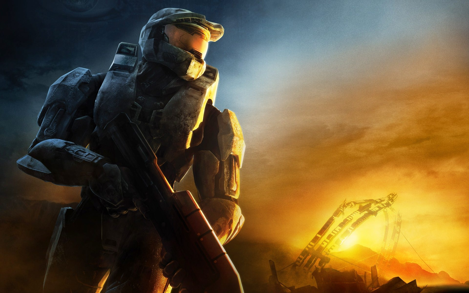Fabulous Halo Wallpaper For Free