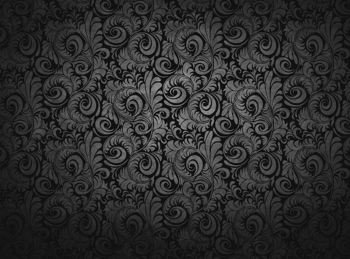 Fantastic Floral Dark Pattern For You