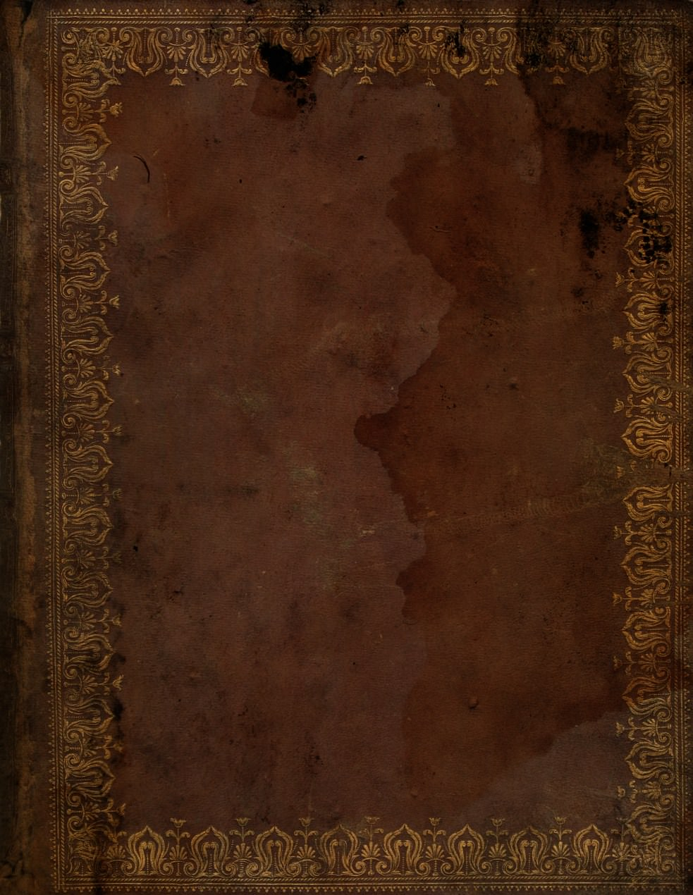 Fantastic Old Book Texture For Download