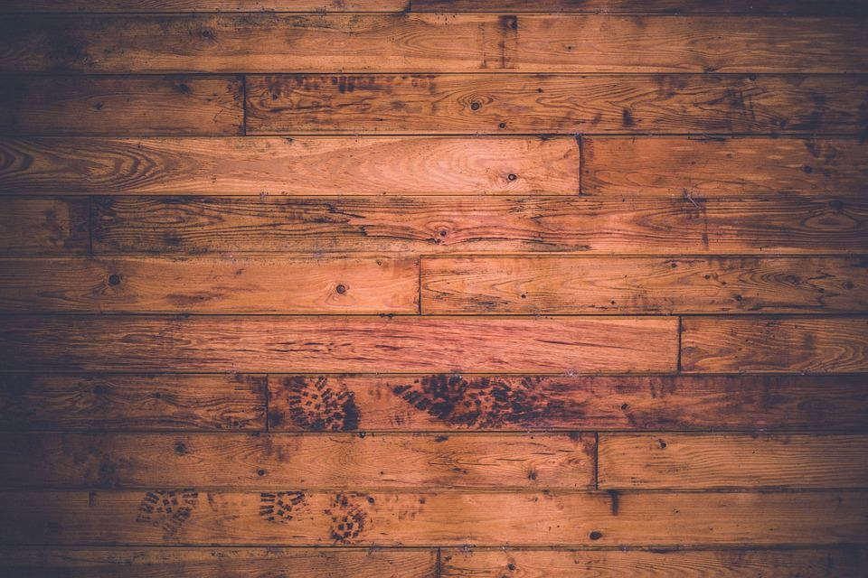 Fantastic Wooden Background For Free