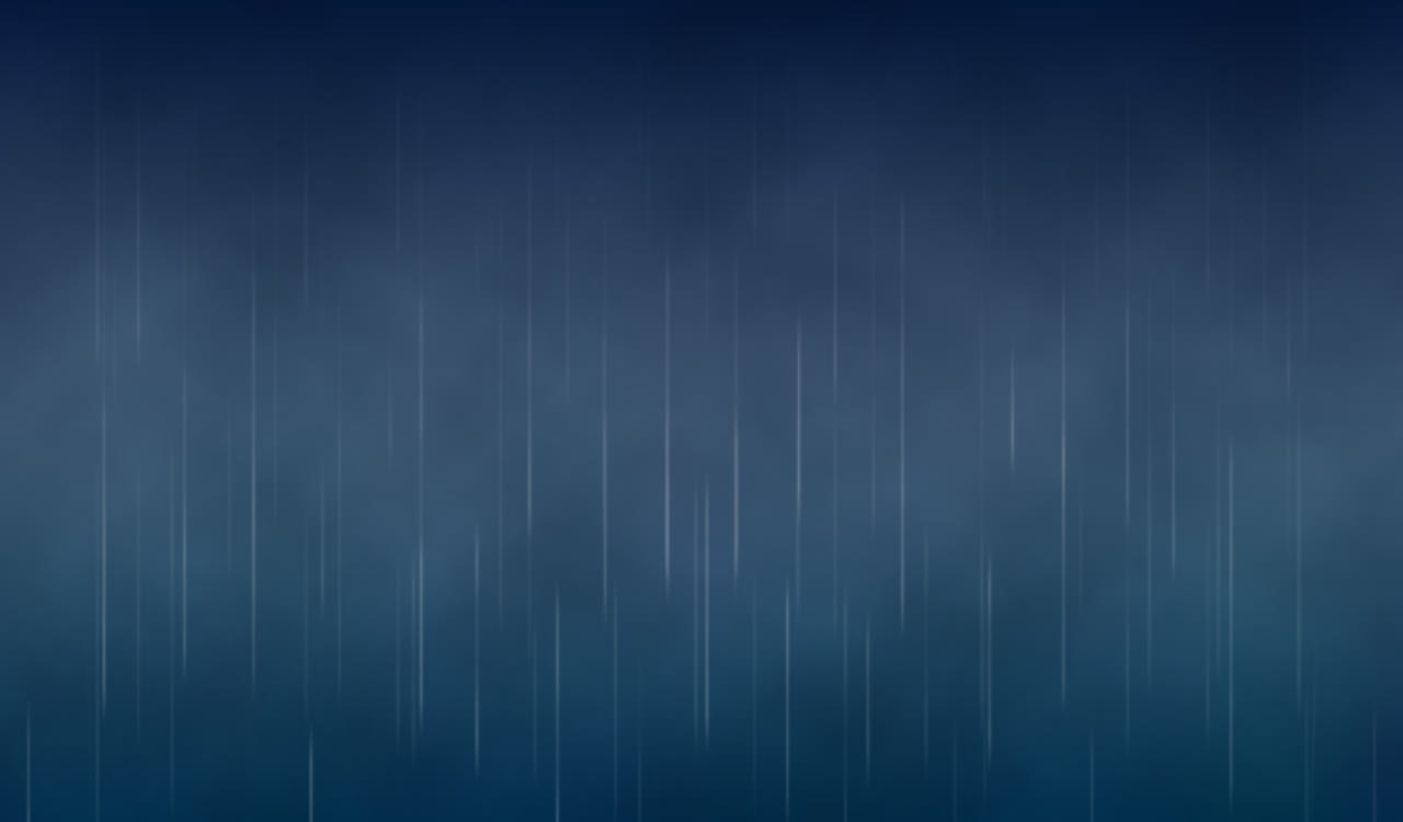 Flat Rain Texture