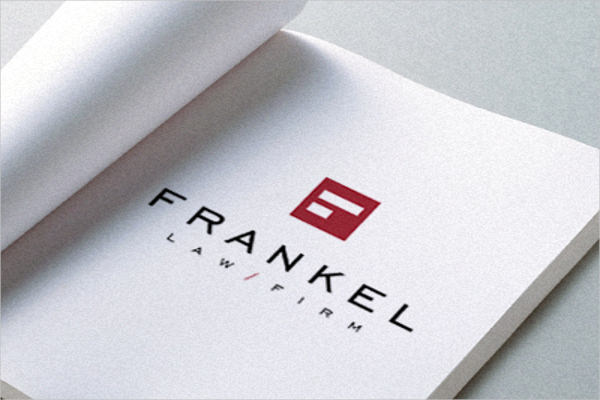 Frankel Law Firm Logo For Free