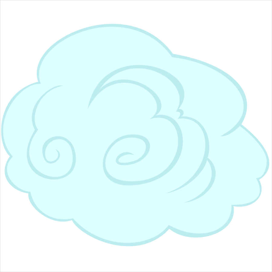 Free Cloud Vector For Download