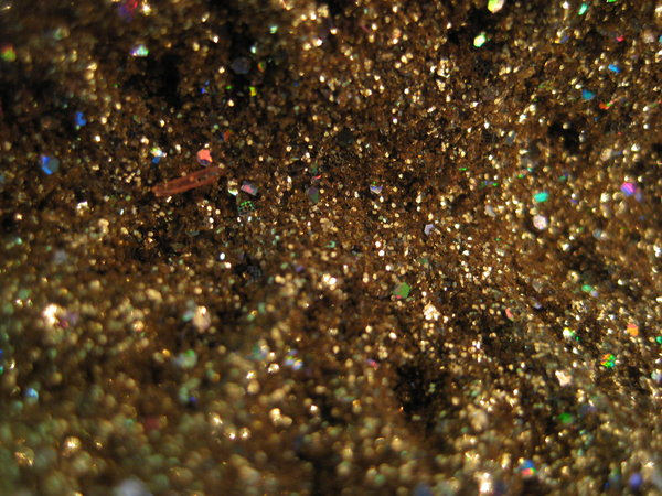 Free Glod Glitter Texture For You